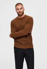 Selected Homme Selected Homme-Jerry Wool Crew Neck