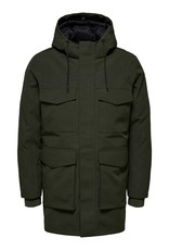 Selected Homme Selected Homme-Liam Parka 73985