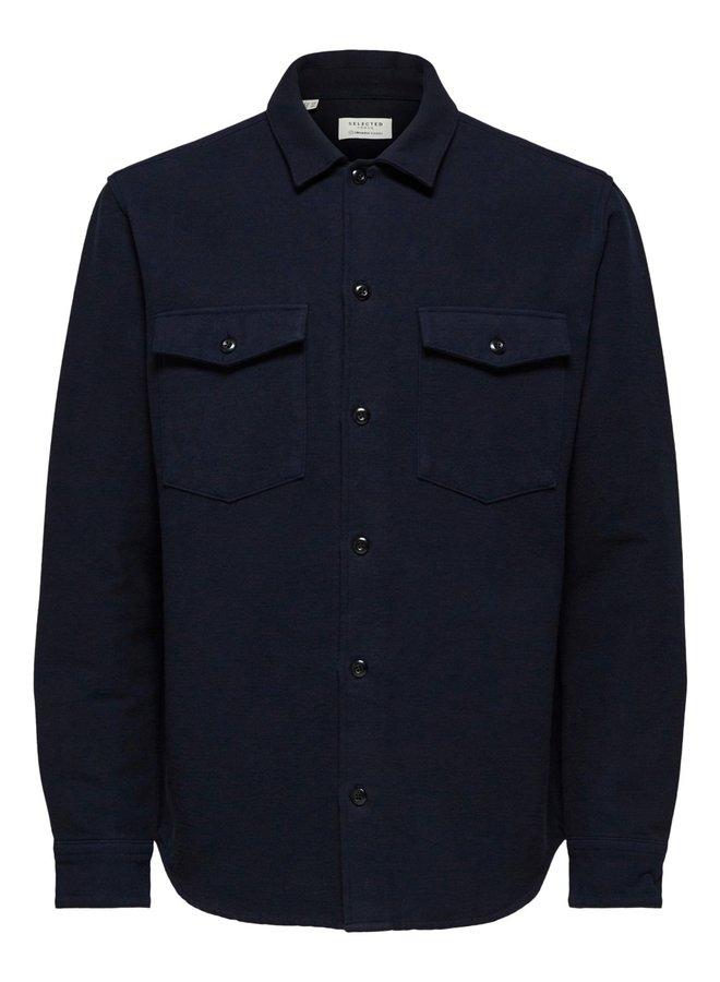 Selected Homme-Loose Luke Overshirt (Meerdere kleuren)