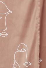 Ichi AW20-8-IC-Cameron Skirt