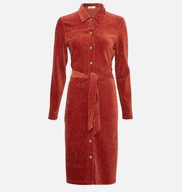 Moss Copenhagen Moss Copenhagen - Ibine Florina Shirt Dress