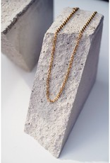 Northern Legacy Northern Legacy-Cable Necklace