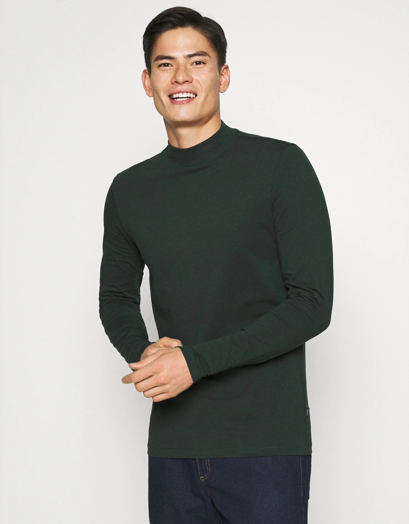 Casual Friday Casual Friday-Theo Turtleneck 3730