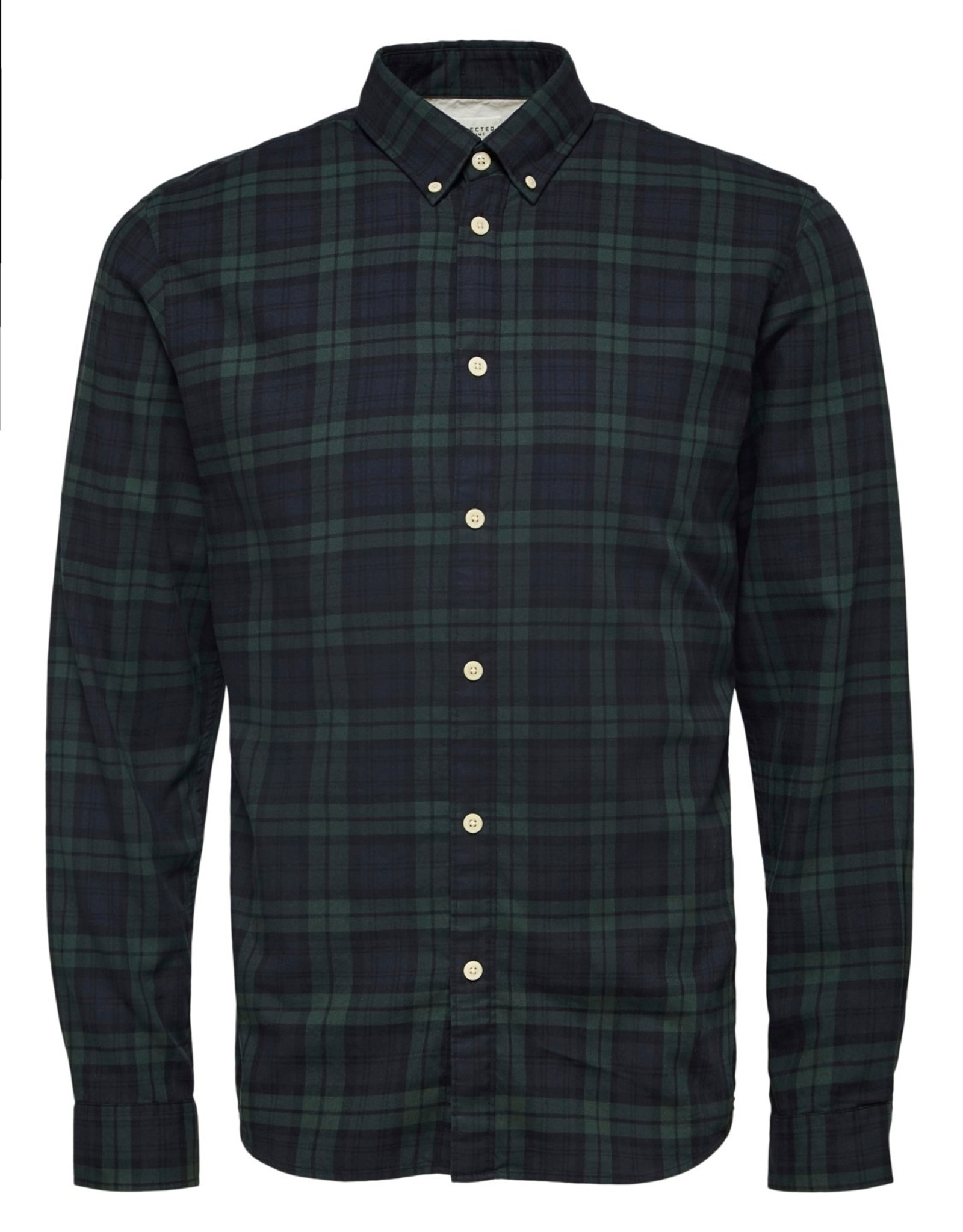 Selected Homme Selected Homme-Houston Shirt 76544