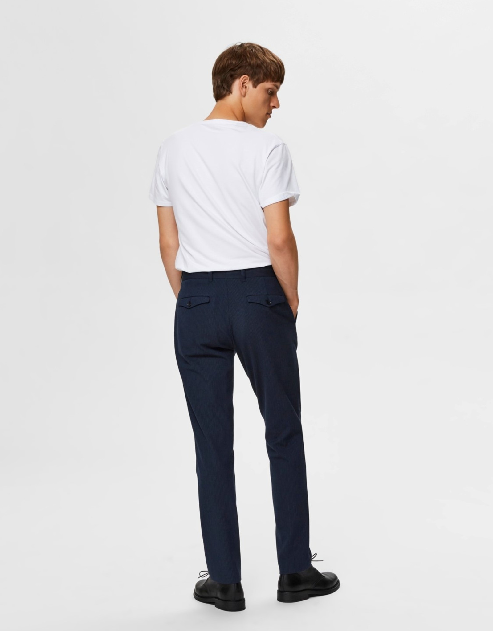 Selected Homme Selected Homme-Carlo Pants 74318
