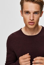 Selected Homme Selected Homme-Rocky Crew Neck