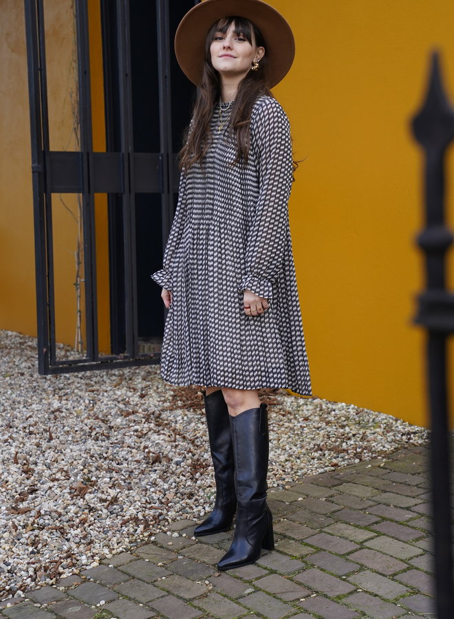 Ichi - Nally dress