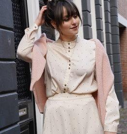 Ichi Ichi - Daisy blouse