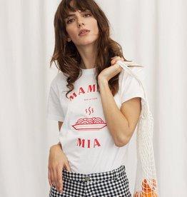 Womom Adieu Cliché - Mamma Mia Shirt