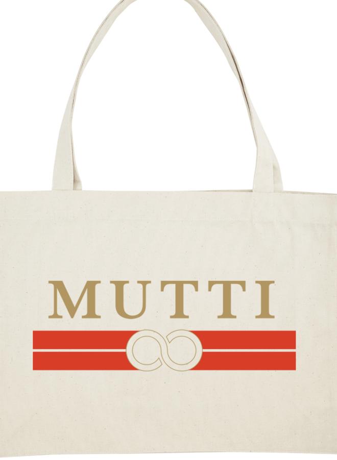 Adieu Cliché - Mutti Shopper