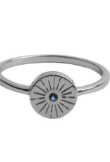 All the Luck in the World ATL- Ring Mag Coin Starb/Blue