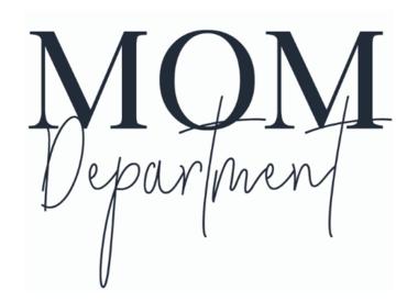 MOM DEPARTMENT