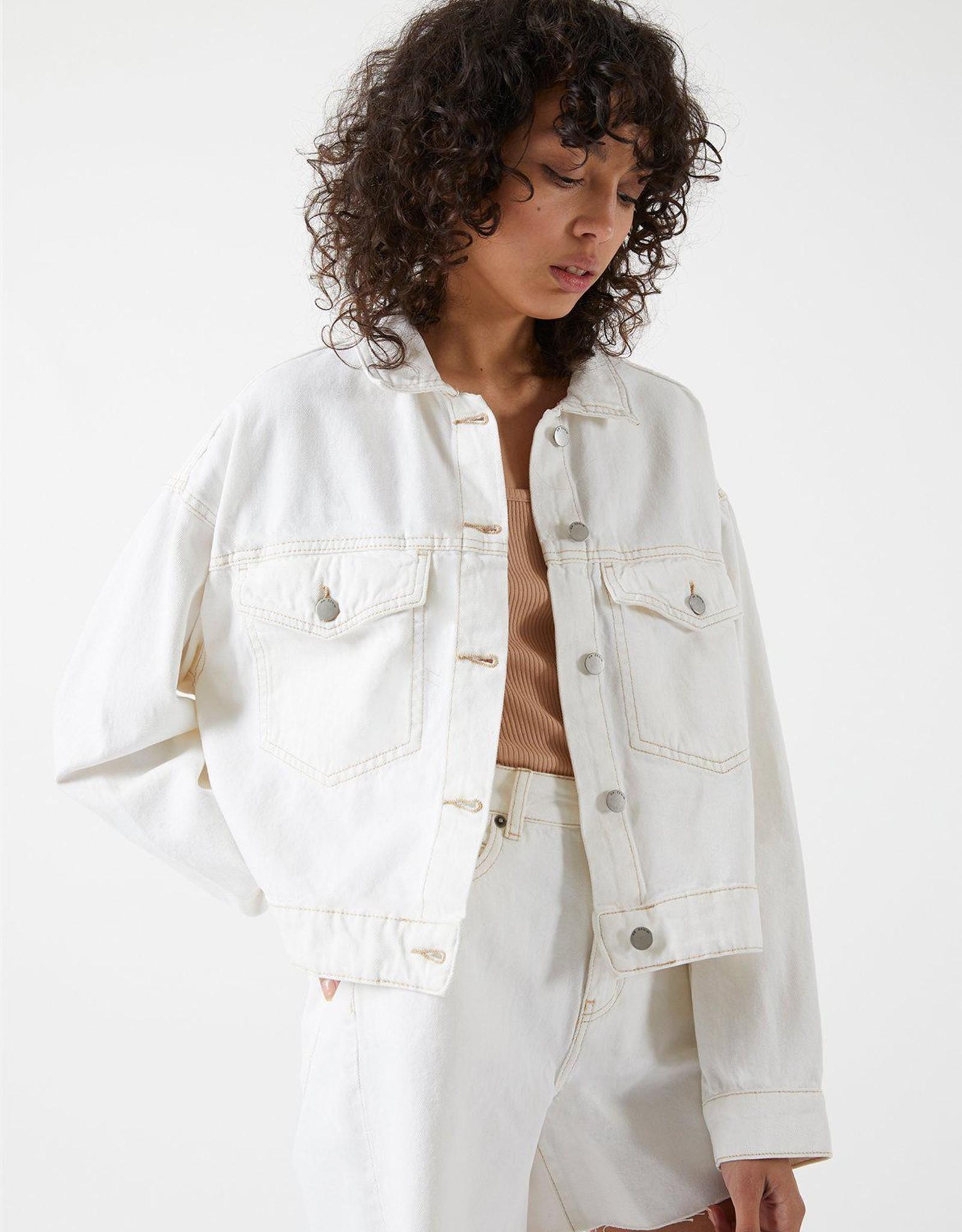 Dr Denim Women Dr. Denim Khalila Cropped Jacket