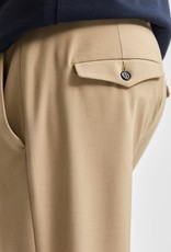 Selected Homme SS21-1-SE-Slim Carlo Flex Stucture Pants 78230