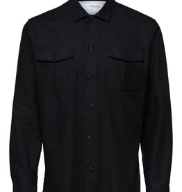 Selected Homme Selected Homme-Eriko Overshirt