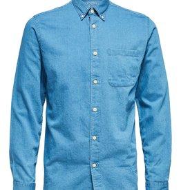 Selected Homme Selected Homme-Rick Denim Shirt (Meerdere kleuren)