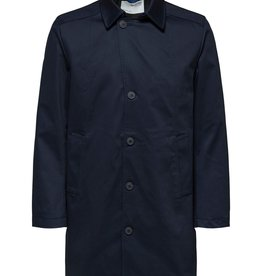 Selected Homme Selected Homme-New timeless Coat