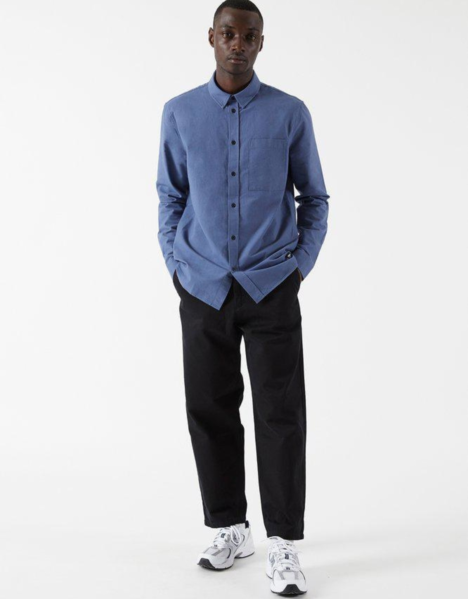 Dr Denim Men DrDenim-Dale Shirt