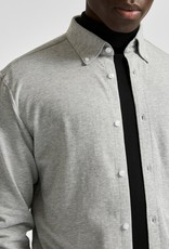 Selected Homme SS21-2-SE-Oliver Knit LS 77357