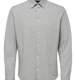 Selected Homme Selected Homme-Oliver Knit Shirt (Meerdere kleuren)