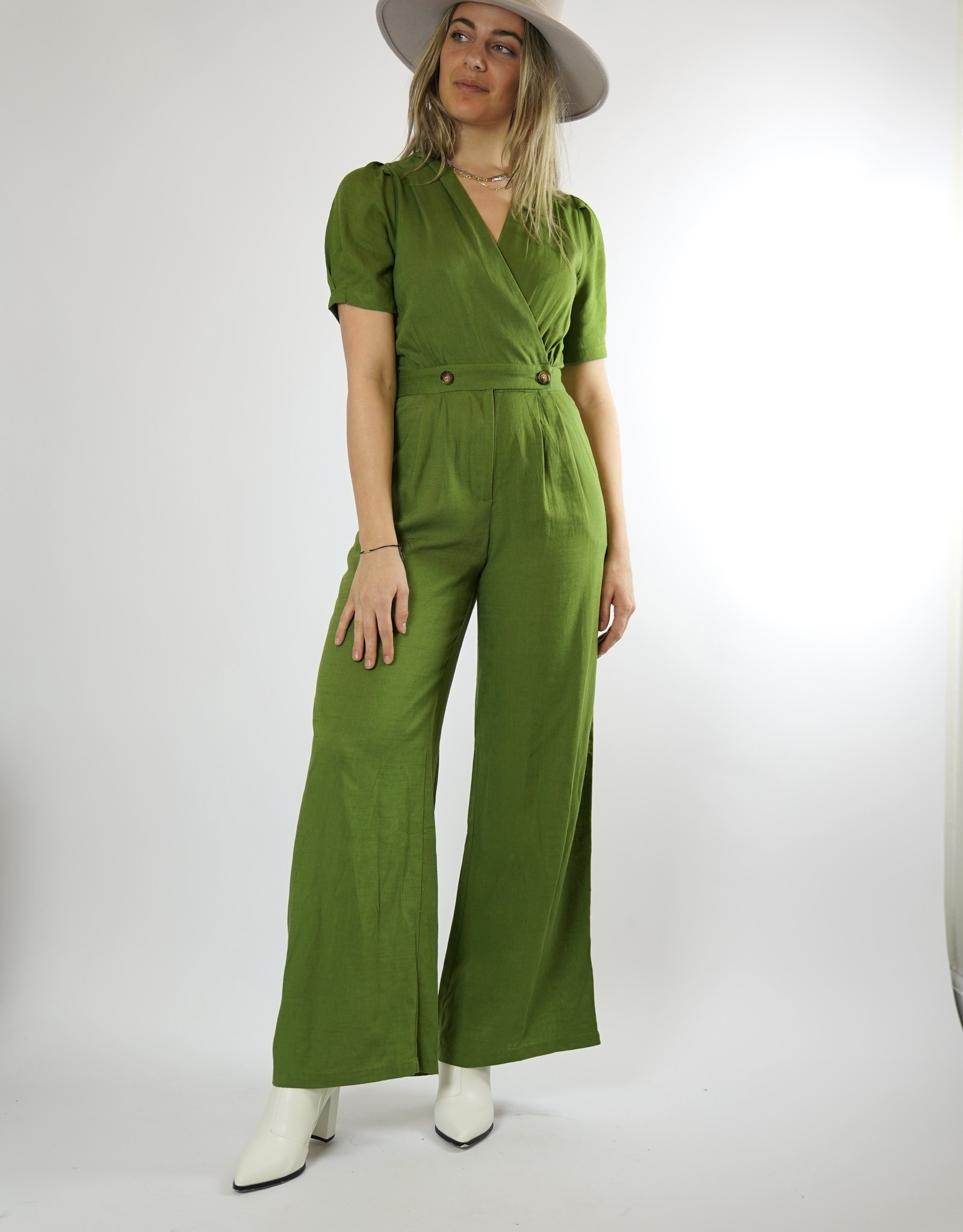 FRNCH FRNCH-Marianne Jumpsuit