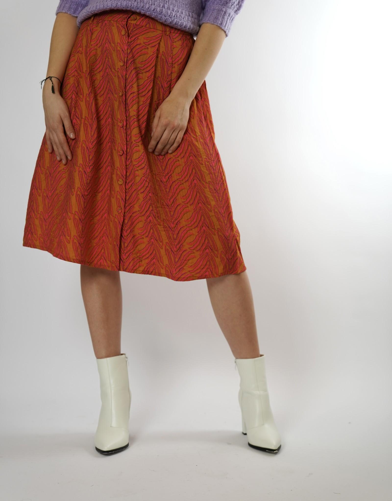 FRNCH FRNCH -Elyette Skirt
