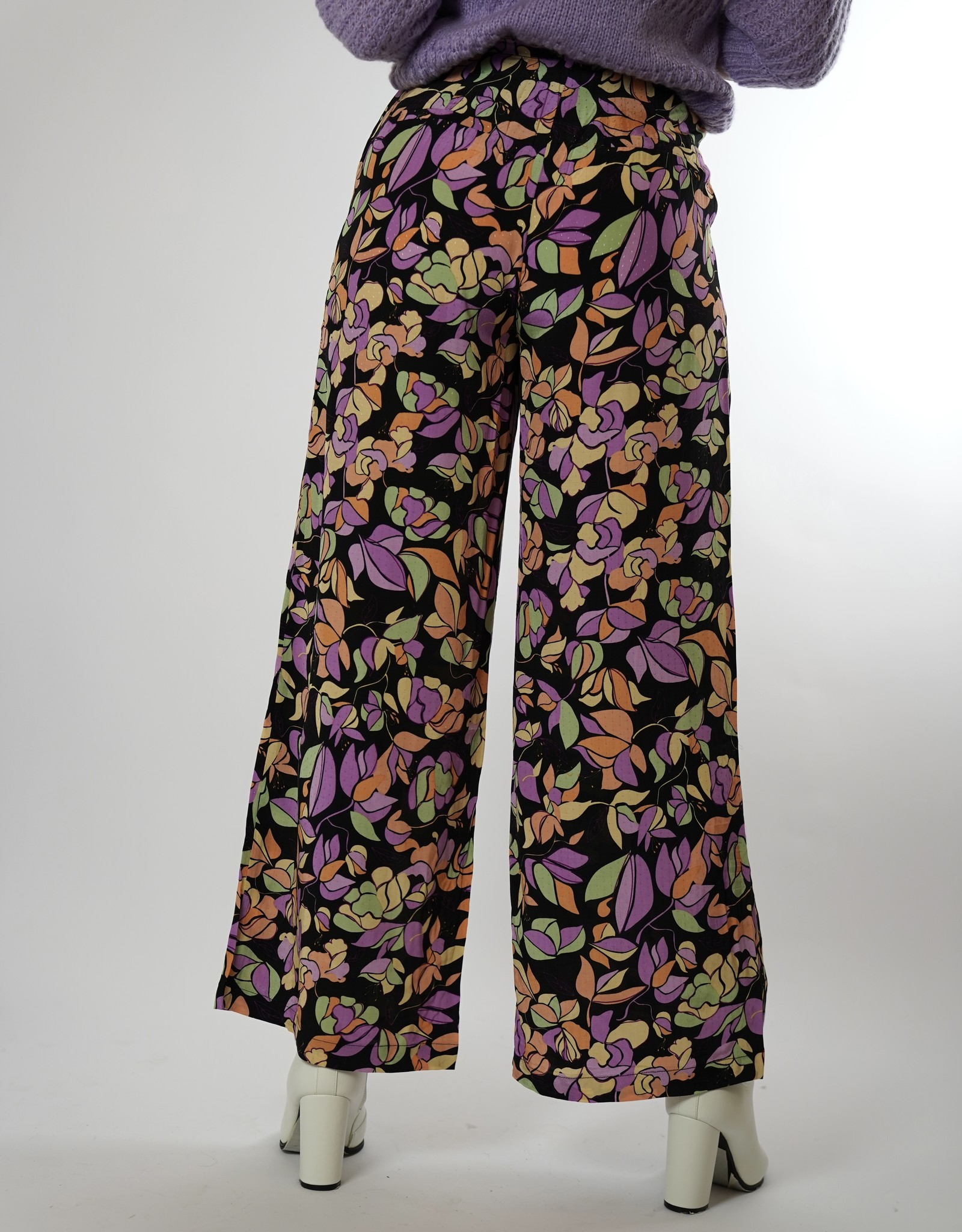 FRNCH FRNCH- Pandiale Pantalon