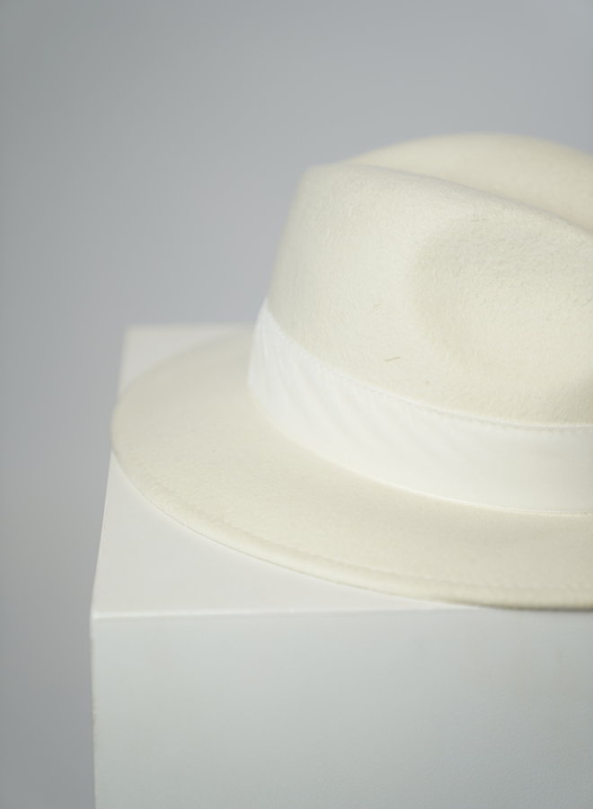 MMD - Hat Wool Women