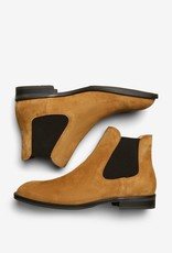 Selected Homme SS21-1-SE-Louis Suede Chelsea Boot 71033