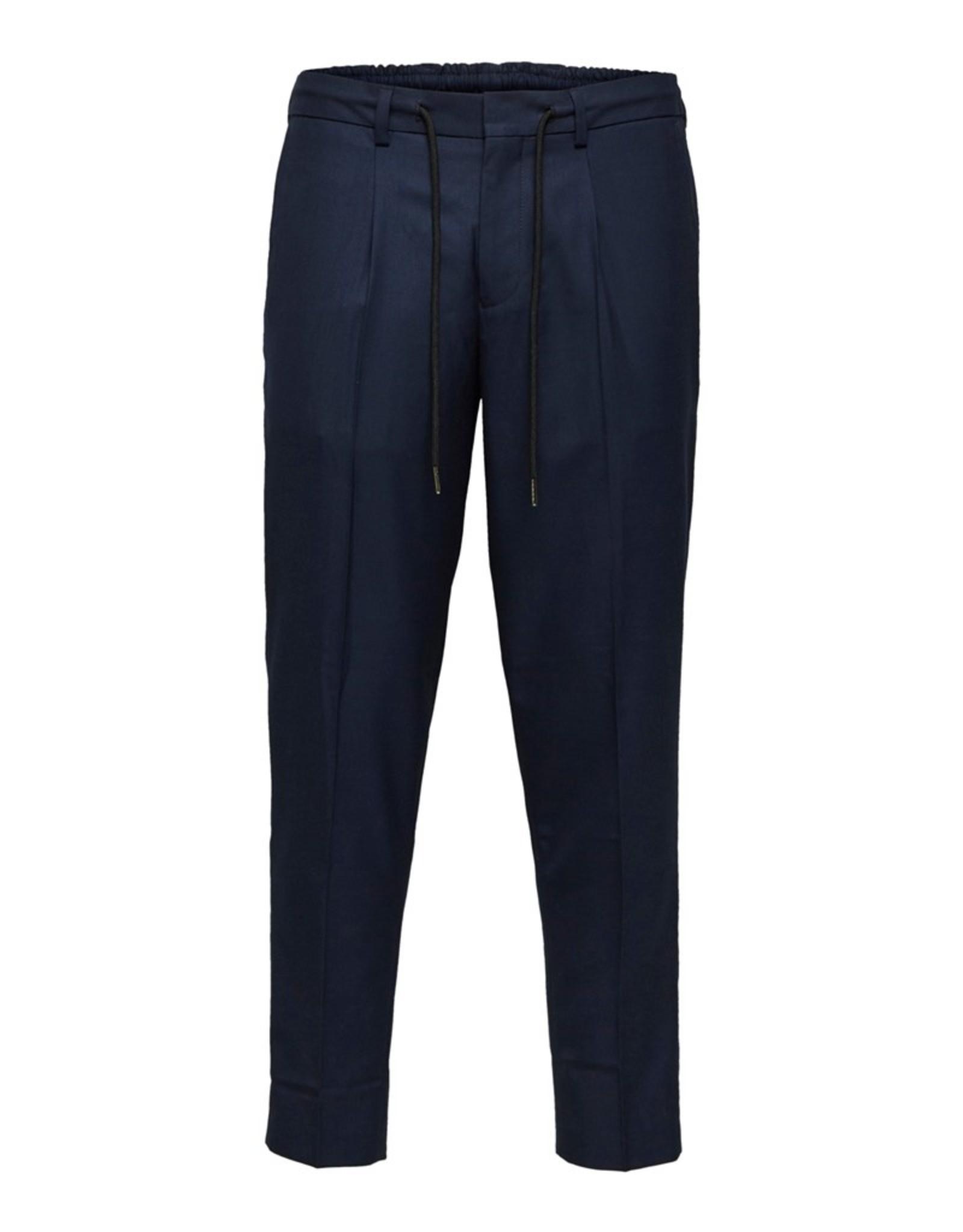 Selected Homme SS21-11-SE-Jax Crop Pants 76931