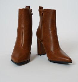 Make My Day Make My Day Heeled boots