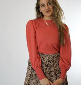 Moss Copenhagen MSCH-Talma Helena Longsleeve pullover