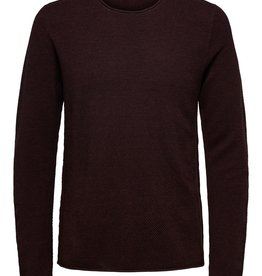 Selected Homme Selected Homme-Rocky Crewneck