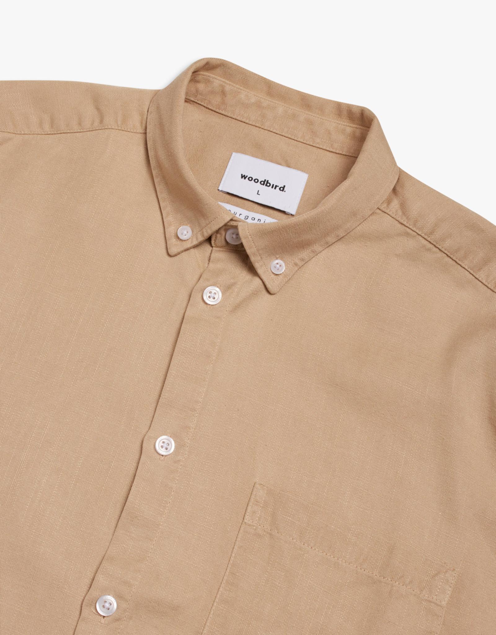 Woodbird AW20-7-WB-Sike Shirt
