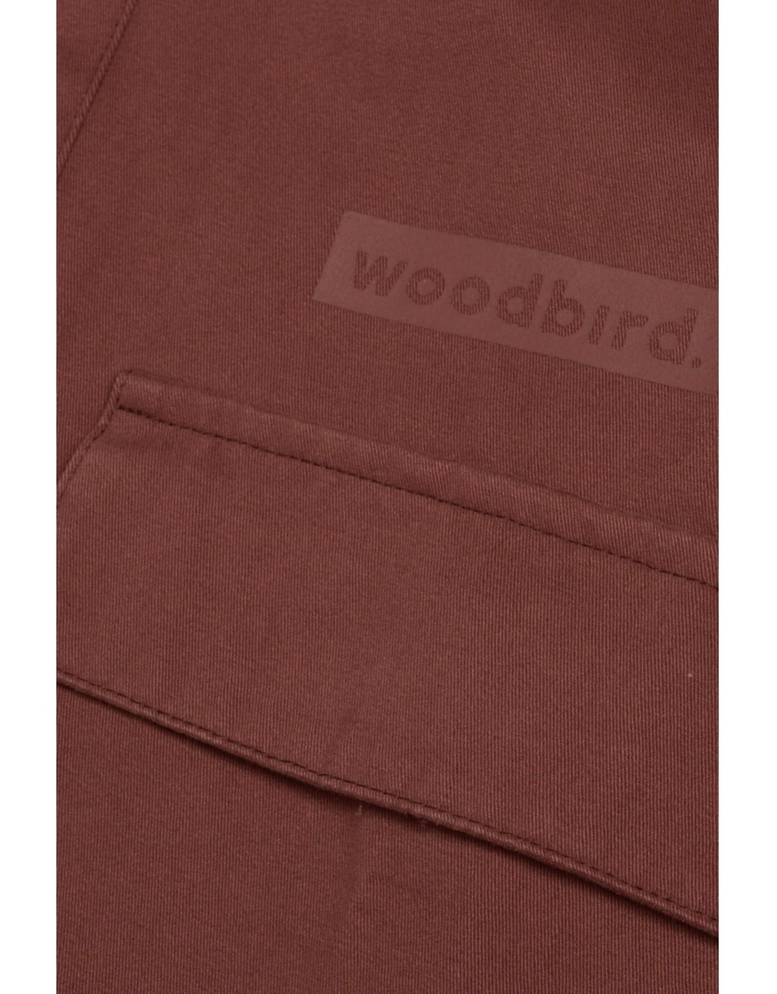 Woodbird AW20-8-WB-Hoxen Work Shirt