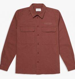 Woodbird Woodbird-Hoxen Work Shirt