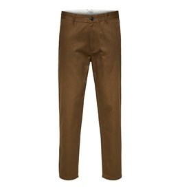 Selected Homme Selected Homme-Max Twill Pants
