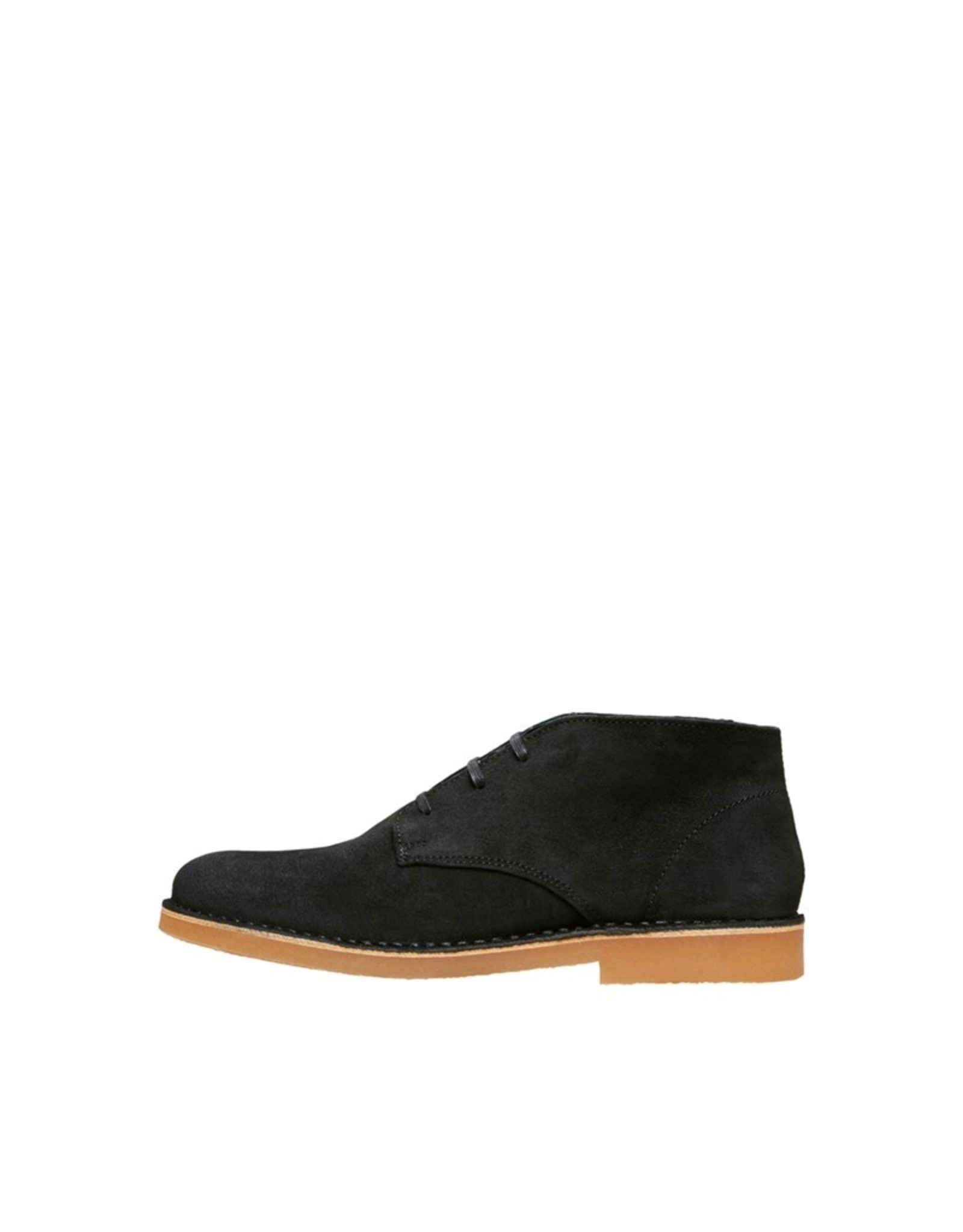 Selected Homme AW20-9-SE-Royce Boots 63422