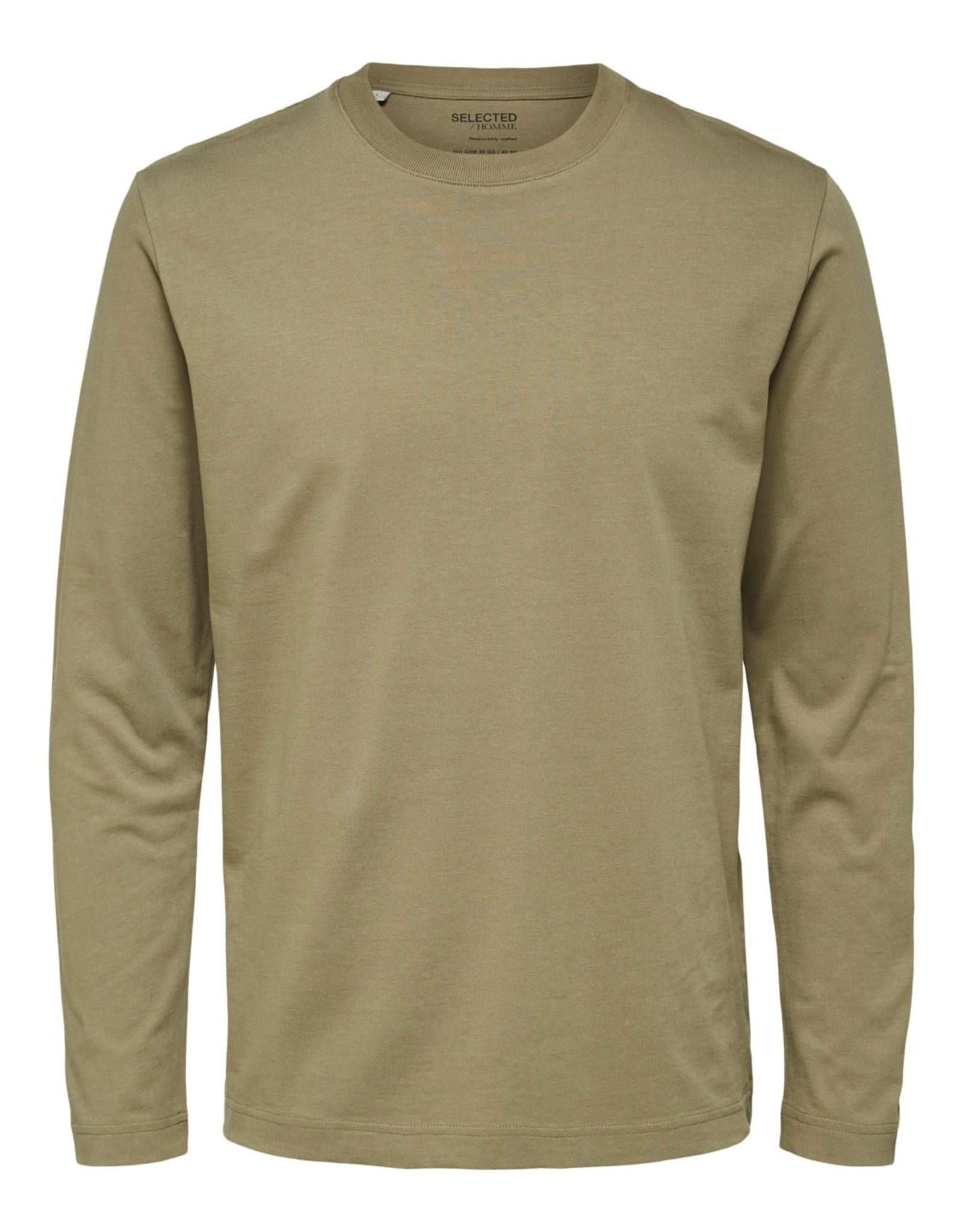 Selected Homme SS21-2-SE-Relax Colman LS 78605