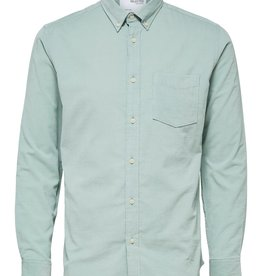 Selected Homme Selected Homme-Oscar Shirt Cord