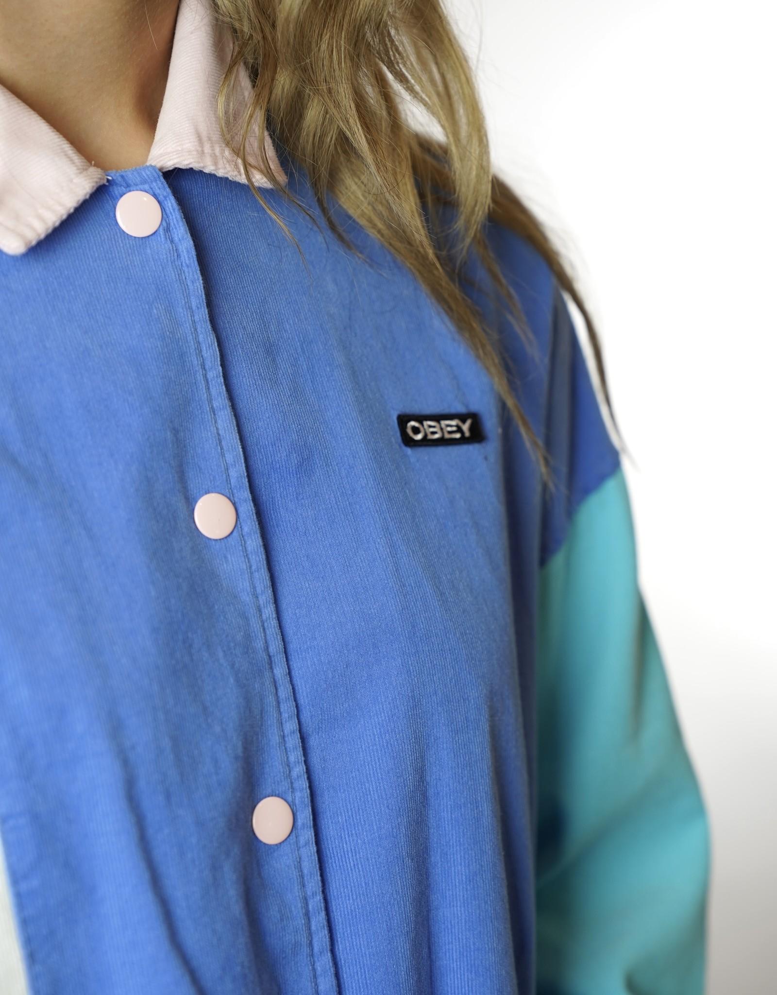 Obey Obey -Kei Jacket