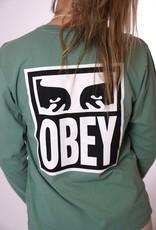 Obey Obey -Obey Eyes LS Tee