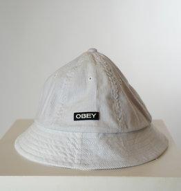 Obey Obey -Franklin Bucket Hat