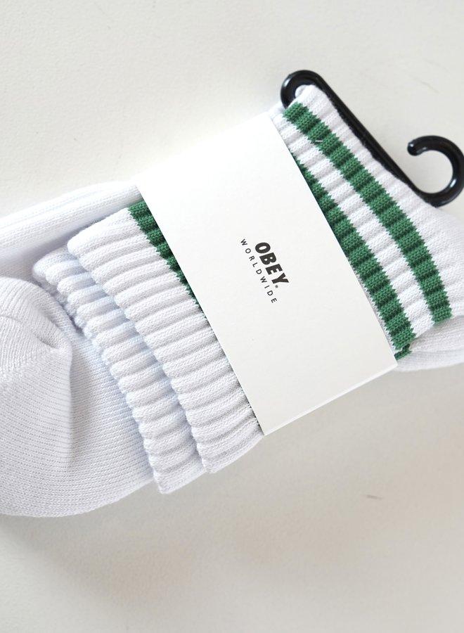 Obey  Coop Sock