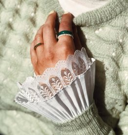 Make My Day Make My Day Lace Sleeves (stuks)
