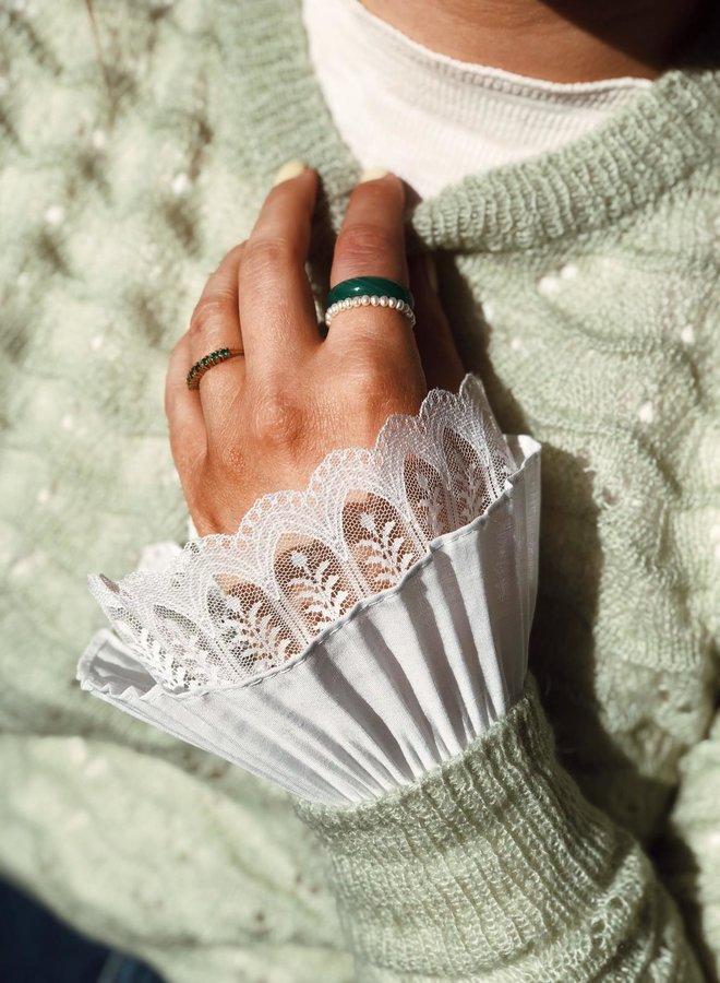 Make My Day Lace Sleeves (stuks)