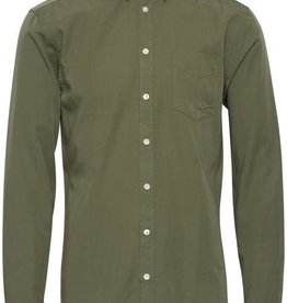 Casual Friday Casual Friday-Anton Dyed Shirt (Meerdere kleuren)