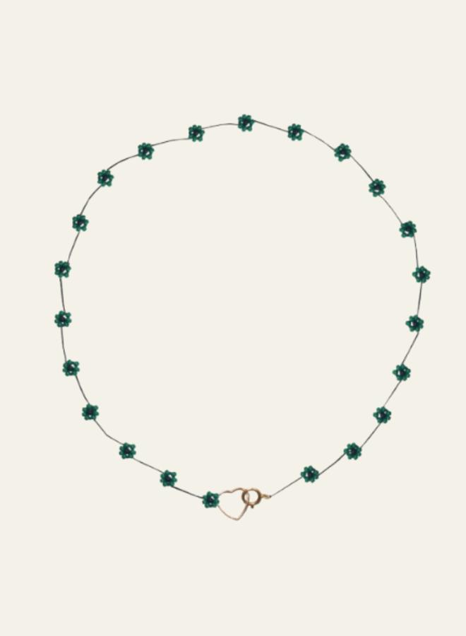Atelier Labro  Fiori Necklace