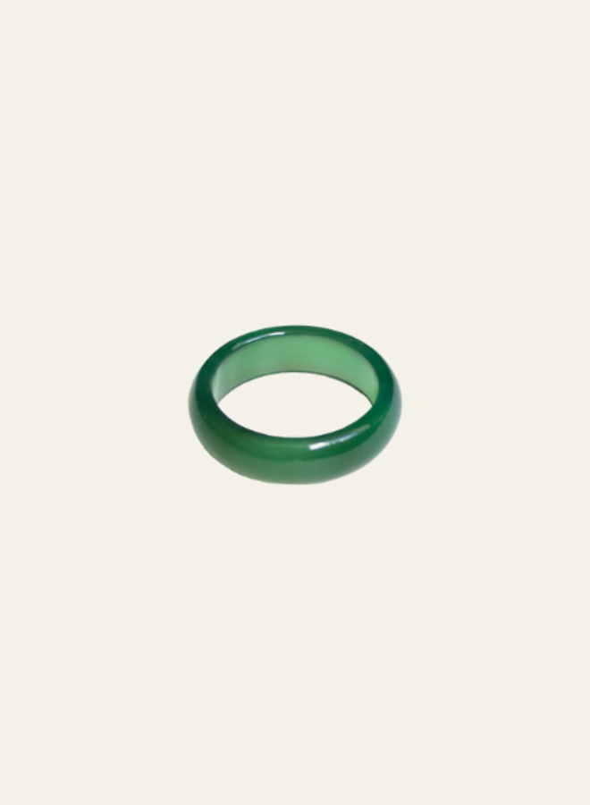 Atelier Labro Agate Ring