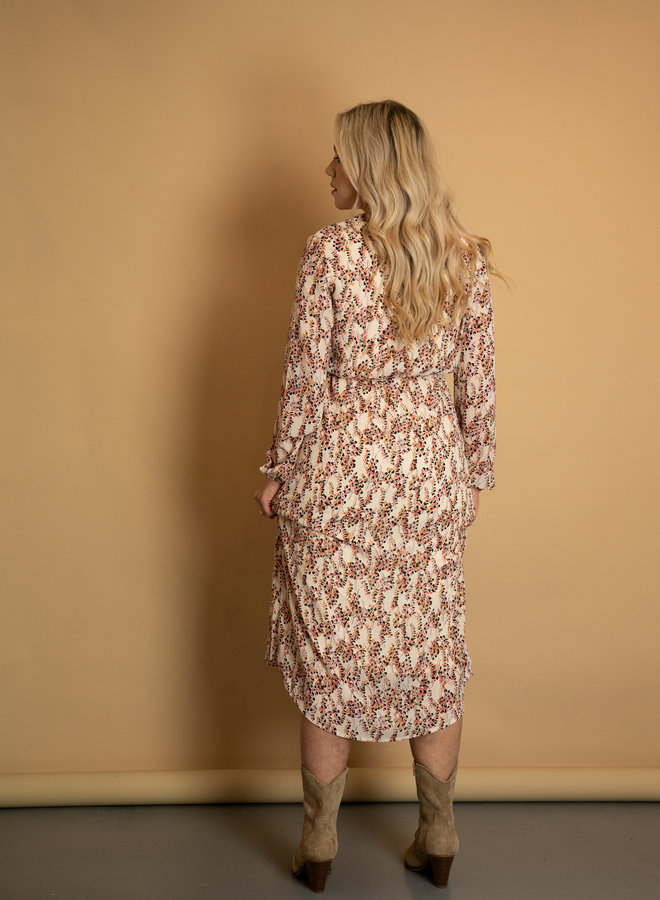 Moss Copenhagen Rikkelie dress